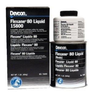 Flexane Rubber Repair & Urethane Casting Compounds