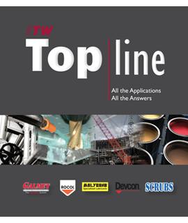 ITW Topline Brochure