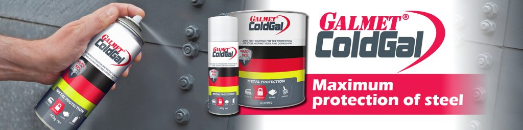 Home - Galmet Metal and Corrosion Protection Products