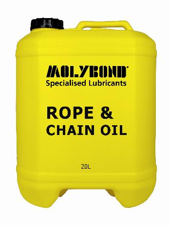 Rope & Chain Oil