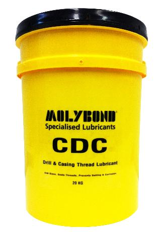 CDC – Drill & casing thread lubricant