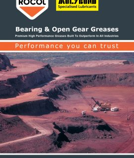 Bearing & Open Gear Greases