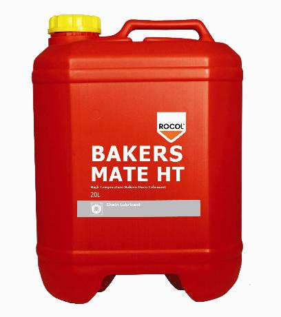 Bakers Mate HT Graphite Lubricant