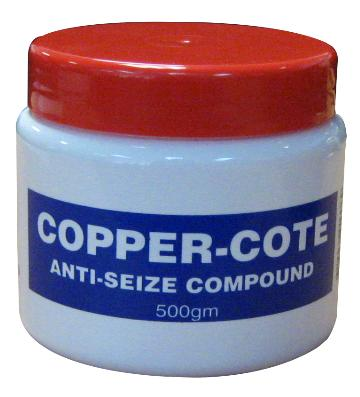 Copper-Cote