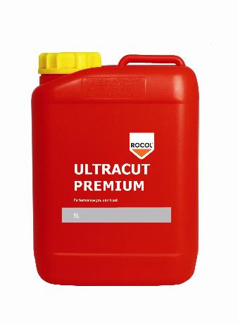 Ultracut Premium – A high quality, water dilutable mineral soluble cutting oil