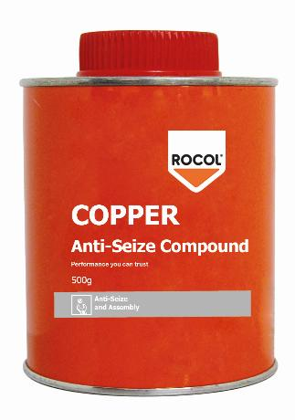 Copper Anti-Seize Compound (J166)