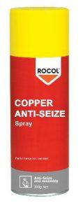 Copper Anti-Seize Spray