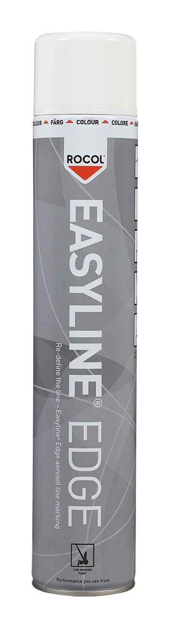 Easyline Edge Linemarking Paint