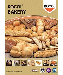 Rocol Bakery Brochure