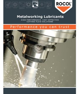 Metalworking Lubricants